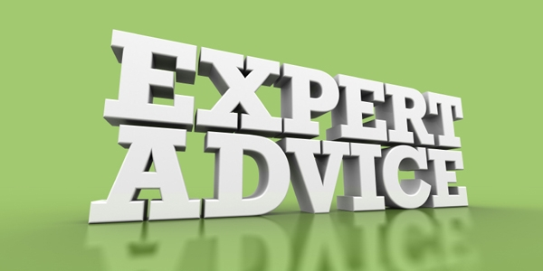 Expert Advice and Assistance
