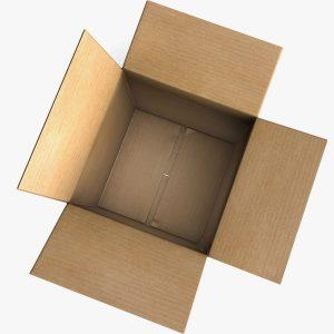 Card Board Box