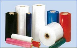 Various Pallet Wrapping Materials