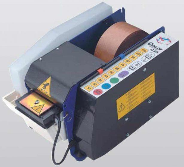 electronic taper - Dispensers